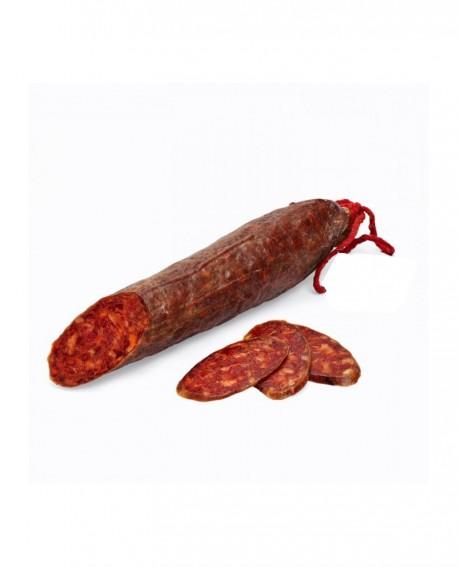 Chorizo Iberico 1 Kg sottovuoto - Alimentari San Michele - Cantabrico