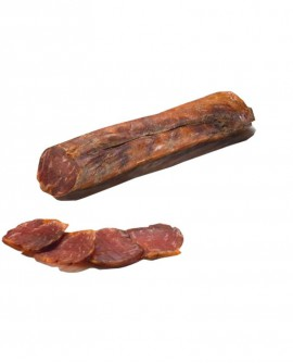 Lomo Iberico 1 Kg sottovuoto - Alimentari San Michele - Cantabrico