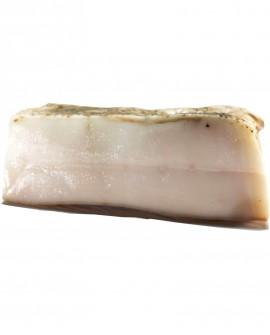 Lardo Iberico 1 Kg sottovuoto - Alimentari San Michele - Cantabrico