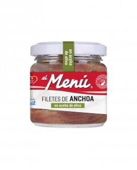 Aggiunghe Linea Blu 100 gr - Alimentari San Michele - Cantabrico