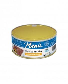 Acciughe Linea Blu 1 Kg - Alimentari San Michele - Cantabrico